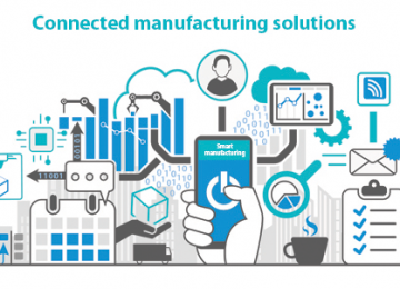 BSE 2018 connected manufacturing