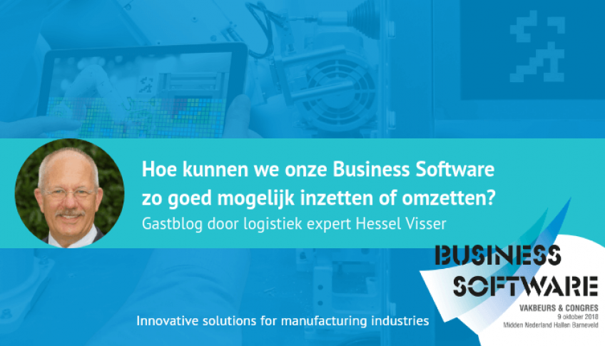 Business Software Hessel Visser